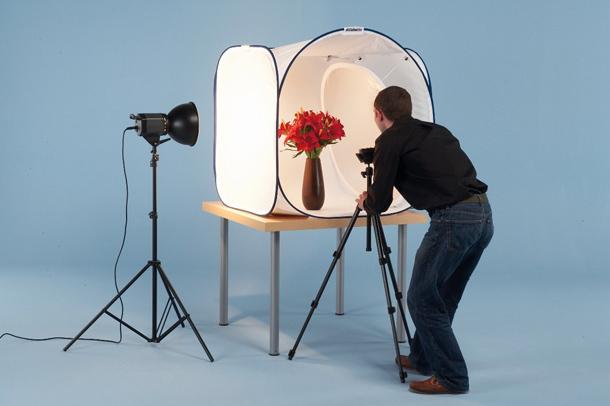 Φωτογράφιση προϊόντων